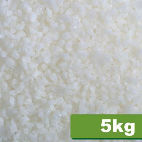 balení 5kg hrubší frakce